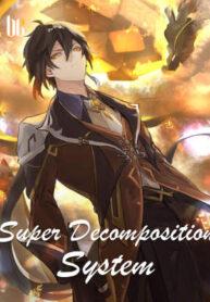 Super-Decomposition-System